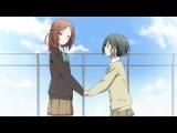 Isshuukan Friends / One Week Friends / Друзья на неделю 5 серия (русская озвучка) [Galaktion & HeavyBlozar]