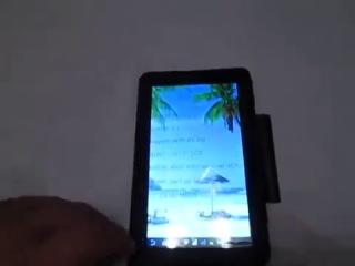 Обзор планшет телефон SAMSUNG 2 sim P1000 WI-FI andoid 4.1.1 не путать с A13