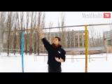 Crisally (Gimbarr)-Михаил Баратов