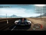 «Need for Speed:Жажда скорости-фильм»(Моя версия трейлера)