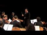 Эдвард Мирзоян - Симфония для струнного оркестра и литавр I. Andante patetico - Allegro moderato (2)