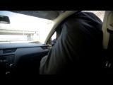 Как Хованский расплачивается в такси