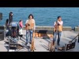 Индейская медитативная  музыка